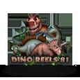 Dino Reels 81 by Wazdan