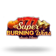 Super Burning Wins: Classic 5 lines by Playson