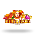 Fruits & Jokers: 20 Lines by Playson