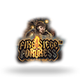Fire Siege Fortress by NetEntertainment