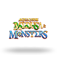 Age of the Gods Medusa and Monsters by Playtech