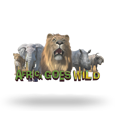 Africa Goes Wild by Leander Games