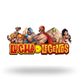 Lucha Legends by MicroGaming