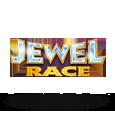 Jewel Race by Golden Hero
