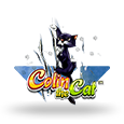 Colin the Cat by Wazdan