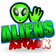 Aliens Attack by iSoftBet
