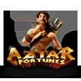 Aztar Fortunes by Leander Games