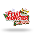 Fruit Monster Christmas by Spinmatic