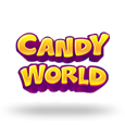 Candy World by Rakki