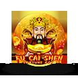 Fu Cai Shen by Booongo