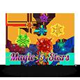 Magic Stars 5 by Wazdan