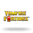 Vampire Fortunes by Novomatic
