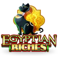 Egyptian Riches by WMS