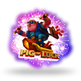 Pig Of Luck by betiXon