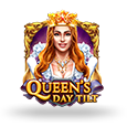 Queens Day Tilt by Play n GO