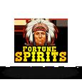 Fortune Spirits by betiXon