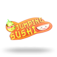 Jumping Sushi by Gamshy