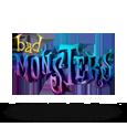 Bad Monsters by Gamshy