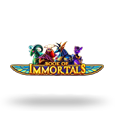 Book of Immortals by iSoftBet
