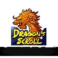 Dragons Scroll XL by Genesis Gaming