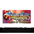 Thundercats Reels of Thundera by Blueprint Gaming