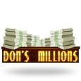 Don's Millions by Cayetano