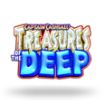 Captain Cashfalls Treasures of the Deep by Storm Gaming Technology