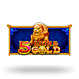 5 Lions Gold by Pragmatic Play
