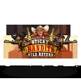 Sticky Bandits Wild Return by Quickspin
