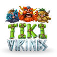 Tiki Vikings by Just For The Win