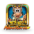 Hugos Adventure by Play n GO