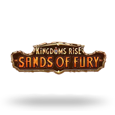 Kingdoms Rise:Sands of Fury by Playtech