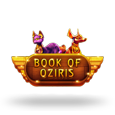 Book of Oziris by GameArt