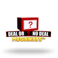 Deal or No Deal Megaways by Blueprint Gaming