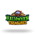 Halloween Treasures by Real Time Gaming