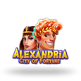 Alexandria City Of Fortune by Leander Games