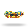 Dragon and Phoenix by BetSoft