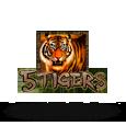5 Tigers by PlayStar