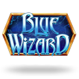 Blue Wizard by Rarestone Gaming