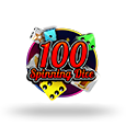 100 Spinning Dice by Spinomenal