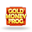 Gold Money Frog by NetEntertainment