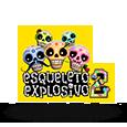 Esqueleto Explosivo 2 by Thunderkick