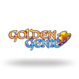 Golden Genie by Swintt