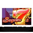 Super 7s by Pragmatic Play