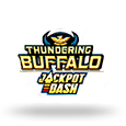 Thundering Buffalo Jackpot Dash by IGT