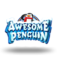 Awesome Penguin by Ganapati