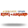 Age of the Gods Norse King of Asgard by Playtech