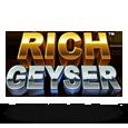 Rich Geyser by Plank Gaming