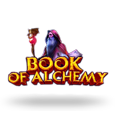 Book of Alchemy by GameArt