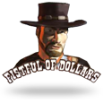 Fistful of Dollars by saucify